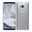 Samsung SM-G955FZSAPHE - MOVIL SAMSUNG GALAXY S8 PLUS G955 64GB PLATA OCTA CORE  6.2  64GB  4GB  12MP OIS  8MP AF