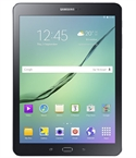Samsung SM-T819NZKEPHE - Samsung Galaxy Tab S2 - Tableta - Android 6.0 (Marshmallow) - 32 GB - 9.7'' Super AMOLED (