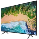 Tv Led Samsung Ue40nu7125kxxc - 40/102Cm - Uhd 4K 3840X2160 - 1300Hz Pqi - Hdr 10+/Hlg - Audio 20W - Tdt2 - Smart Tv - Wifi - 3Xhdmi - 2Xusb