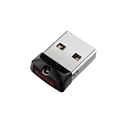 Sandisk SDCZ33-032G-G35 - SanDisk Cruzer Fit - Unidad flash USB - 32 GB - USB 2.0