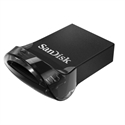 Sandisk SDCZ430-128G-G46 - PENDRIVE 128GB USB3.1 SANDISK ULTRA FIT NEGRO PENDRIVE 128GB USB3.1 SANDISK ULTRA FIT NEGR