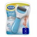 Scholl VELVET SMOOTH BLUE -
