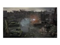 Sega 768188 Company of Heroes 2 Case Blue - Win - descarga - Español