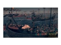 Sega 778364 Total War Rome II: Pirates & Raiders Culture Pack - Win - descarga