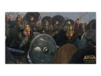 Sega 805802 Total War Attila Longbeards Culture Pack - Mac, Win - descarga