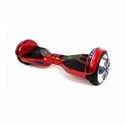 Skateflash K6+N RED - HOVERBOARD SKATEFLASH K6+N RED ROJO HOVERBOARD SKATEFLASH K6+N RED ROJO 13KM H AUTONOMIA 1