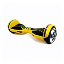 Skateflash K6+N YELLOW - HOVERBOARD SKATEFLASH K6+N YELLOW AMARILLO HOVERBOARD SKATEFLASH K6+N YELLOW AMARILLO 13KM