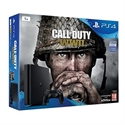 Sony 711719942467 - Consola Sony Ps4 1Tb Negra+Call Of Duty. Especificaciones Técnicas