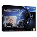 Sony 711719970064 - Consola Sony Ps4 Slim 1Tb Limited Edition + Star Wars Battlefront Ii Elite Trooper Deluxe.
