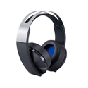 Sony 9812753 - AURICULARESMICRO WIRELESS SONY PS4 PLATINUM AURICULARESMICRO WIRELESS SONY PS4 PLATINUM So