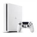 Consola Sony Ps4 500Gb Blanco Slim Nuevo Chasis