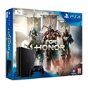 Sony 9831068 - VIDEOCONSOLA SONY PS4 1TB SLIM + FOR HONOR SLIM  1TB  FOR HONOR