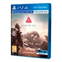 Sony 9849957 - JUEGO SONY PS4 FARPOINT VR PARA PLAYSTATION VR
