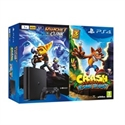 Sony 9867067 - VIDEOCONSOLA SONY PS4 1TB SLIM + CRASH BANDICOOT VIDEOCONSOLA SONY PS4 1TB SLIM + CRASH BA