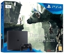 Sony 9879558 - VIDEOCONSOLA SONY PS4 1TB SLIM + THE LAST GUARDIAN CONSOLA PS4 SLIM  HDD 1 TB  VIDEOJUEGO