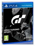 Sony 9881155 - Gt Sports Col. Ed. Ps4 -