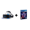 Sony 9882169 - GAFAS SONY PLAYSTATION VR + VR WORLDS GAFAS SONY PLAYSTATION VR + VR WORLDS GAFAS VR  JUEG