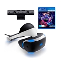 Sony 9882466 - GAFAS SONY PLAYSTATION VR +CAMARA +VR WORLDS GAFAS SONY PLAYSTATION VR +CAMARA +VR WORLDS