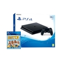 Sony 9919360 - VIDEOCONSOLA SONY PS4 500GB SLIM+HAS SIDO TU! VIDEOCONSOLA SONY PS4 500GB SLIM+HAS SIDO TU