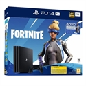 Sony 9941705 - CONSOLA SONY PS4 PRO 1TB + FORTNITE VIDEOCONSOLA SONY PS4 PRO 1TB + FORTNITE Incluye Traje
