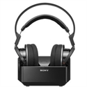 Sony MDRRF855RK - Auriculares Sony Mdr-Rf855rk / Negro / Inalambrico / Recargable Sin Cables Que Te Retengan