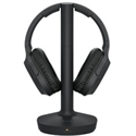 Sony MDRRF895RK - Auriculares Sony Mdr-Rf895rk Negro / Inalambricos / Noise Cancelling / Alcance 100M.Evádet