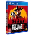 Sony RDR2PS4 - Juego Ps4 - Red Dead Redemption 2