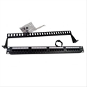 Standard 262240C6 - Patch Panel 24 Puertos Utp Cat 6. Especificaciones Técnicas