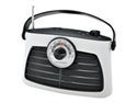 Sunstech RPS660WT - Sunstech RPS660 - Radio personal - blanco