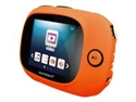 Sunstech SPORTYII8GBOR - Sunstech SPORTYII - Reproductor digital - 8 GB - naranja