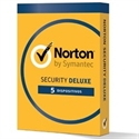 Symantec 21355405 - Norton Security Deluxe - (v. 3.0) - caja de embalaje (1 año) - hasta 5 dispositivos - Win,