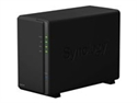 Synology NVR216 (4CH) - Synology Network Video Recorder NVR216 - NVR - 4 canales - en red