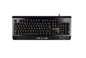 The KEYZ-MECA/SP - Mechanical wired gaming keyboard - 104 teclas retroiluminadas individual - Compatible con