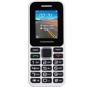 Thomson TH-T11WH - Telefono Movil Thomson T11 Blanco / Dual Sim / Bluetooth / 1.7'' / Fm Pantalla 1.77'' 128X