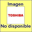 Toshiba T-403012K - 12.000 Pages Black