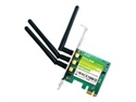 Tp-Link TL-WDN4800 - Wifi Pci Express 450Mb Tp-Link Dualband Atheros 3T3r 2.4Ghz / 5Ghz