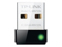 Tp-Link TL-WN725N - Miniature Design: 0.73X0.59X0.28In.(18.6X15x7.1Mm)Wireless N Speed Up To 150Mbps14-Languag