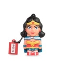 Tribe 320532 - Memoria Usb Tribe 16 Gb Wonderwoman Usb 2.0 Dc Comics