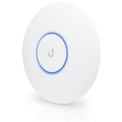 Ubiquiti UBN-UAP-AC-PRO-E Ubiquiti Unifi Ac Pro Wifi - 1750 Mbps -802.3Af/At Poe Not Included - 802.11Ac - Número De Puertos Lan: 2 N; Lan Speed: 867 Mbps; Velocidad Wireless: 750 Mbps Mbps; Frecuencia Rf: 2,4/5 Ghz; Wireless Security: Sí
