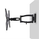 Wall Mount 10-43In Low Profile Swivel Max 25Kg Max Vesa 200X200