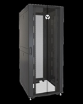 Vertiv VR3150 - Rack 42U 1998Mm (1998 )H X 800Mm (31.50 )W X 1115Mm (43.89 )D With (1) 77% Perforated Lock