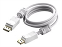 Vision TC 5MDP - Vision Techconnect - Cable DisplayPort - DisplayPort (M) a DisplayPort (M) - 5 m - blanco