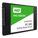 Western-Digital WDS240G2G0A - Western Digital Green. Disco de estado sólido, capacidad: 240 GB, Interfaces de disco de e