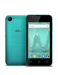 "Wiko WIKO-SUNNY2-TK - Sp Wiko Sunny2 Turquesa 4""/Qc1.2/512/8GbEspecificacionesRedesH+/3G+/3G/Wcdma 900/2100 MhzG"
