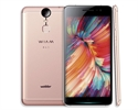 Wolder D01SP0057 - Wolder Telefono WIAM #65,Pantalla 5'',4G,3GB,32GB,13/21MPx,Android 6.0,Rosa