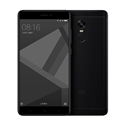 Xiaomi 46XIAOMINOTE4BLACK - MOVIL XIAOMI REDMI NOTE 4 3GB 32GB NEGRO OCTACORE  3GB  32GB  5.5