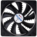 Zalman ZM-F3(SF) - EspecificacionesDimensiones: 12 X 12 X 2,5 CmWeight 125GFan Speed 1,200RpmNoise Level 20 ~