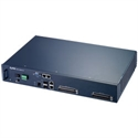Zyxel 91-004-725001B - 48-Port Adsl 2/2 Voip Ip Dslam Over Pots With Dc Input -