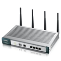 Zyxel UAG4100-EU0102F - Zyxel Uag4100 Hotspot Gateway With Printer - Lan Port N: 4 N; Lan Speed: 1.000 Mbps; Sopor